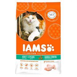 bra kattmat för steriliserade katter